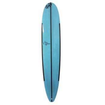 LUFI SEA CAPTAIN 9'1'' EPS LONGBOARD SKY BLUE