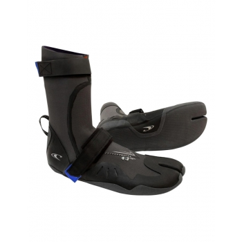 O'NEILL PSYCHO TECH 4/3 ST BOOT CALZARI IN NEOPRENE