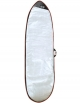 "OCEAN & EARTH 5'8"" BARRY BASIC SACCA FISH FUNBOARD"