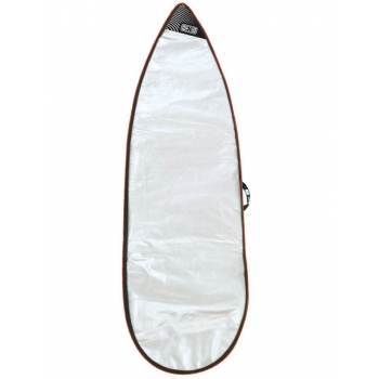 "OCEAN & EARTH 5'8"" BARRY BASIC SACCA SHORTBOARD"