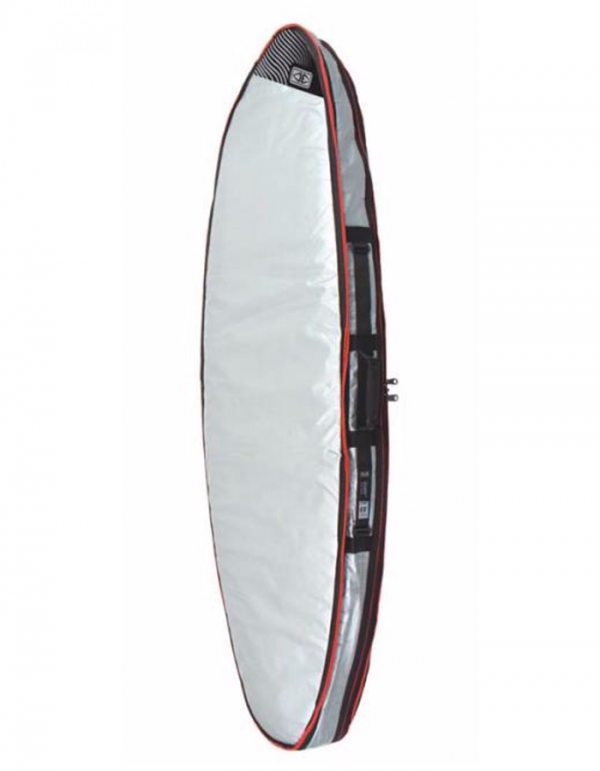 "OCEAN & EARTH 6'4"" BARRY BASIC SACCA DOPPIA SHORTBOARD"