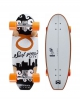 """OUTRIDE SURFSKATE SURF YOUR CITY 28"""""""