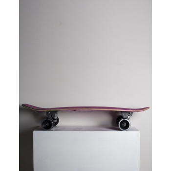 OUTRIDE SURFSKATE EASY RIDE PINK 32''