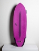 OUTRIDE 32'' SURFSKATE EASY RIDE PINK
