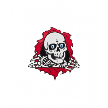 POWELL PERALTA RIPPER PATCH 11 CM