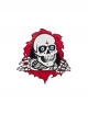 POWELL PERALTA RIPPER PATCH 11 x 11 CM