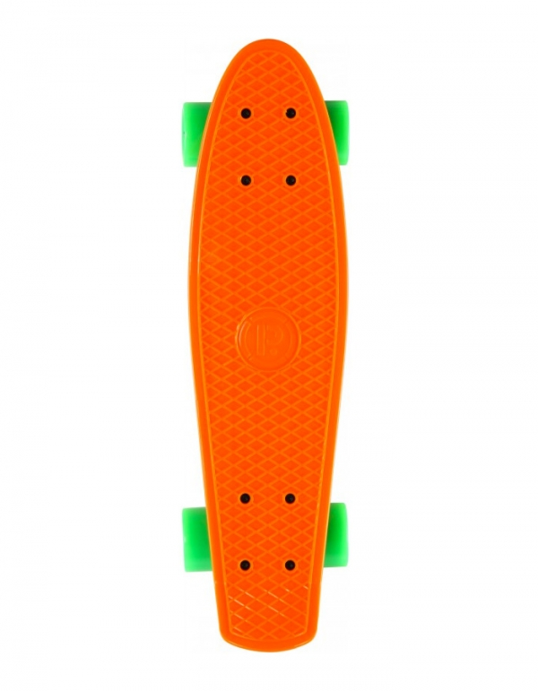 "PROHIBITION RETRO CLASSIC 22"" BELAIR ORANGE"