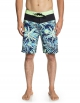 """QUIKSILVER BOARDSHORT DRAINED OUT 19"""""""