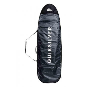 QUIKSILVER SACCA SINGOLA 6'0'' FISH/FUNBOARD