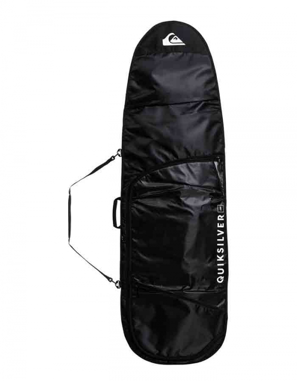 QUIKSILVER SACCA SINGOLA 6'6'' FISH/FUNBOARD CON TASCA STAGNA