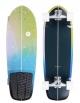 "QUIKSILVER 30"" VISION SURF SKATE"