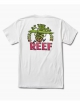 REEF EVERYDAY T-SHIRT WHITE