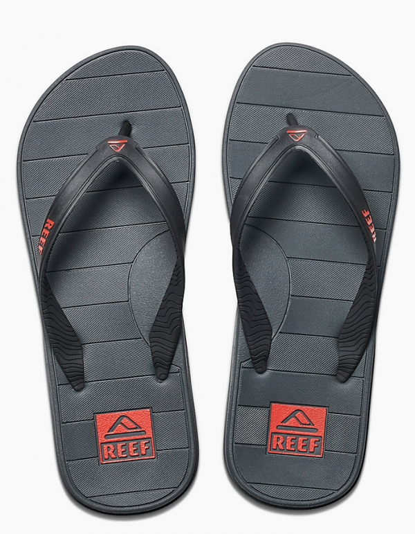Reef Mens Switchfoot LX Infradito Cinturino PVC Free