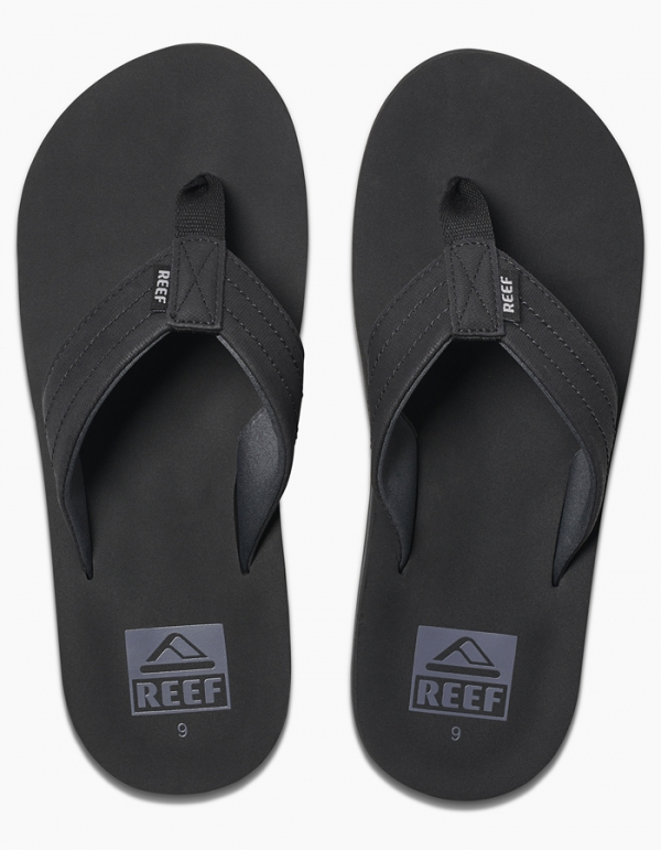 REEF INFRADITO TWIPIN LUX BLACK