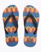 REEF SWITCHFOOT PRINT MULTILINES INFRADITO