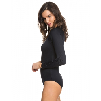 ROXY BODY IN LYCRA ESSENTIALS ZIPPED ONESIE DONNA UPF 50