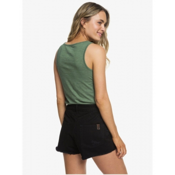 ROXY CANOTTA RED LINES DONNA GREEN