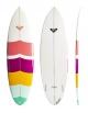"""ROXY EGG 6'2"""" SURFBOARDS"""