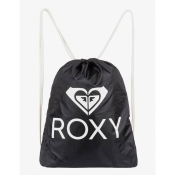 ROXY SACCA LIGHT AS A FEATHER BLACK DONNA