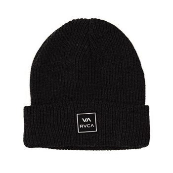 RVCA BERRETTA WASHED BLACK