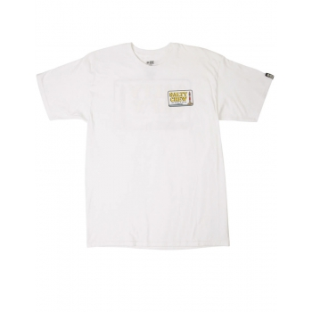 SALTY CREW POINT LOMA T-SHIRT WHITE