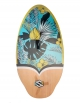 SKIM ONE SKIMBOARD BEACH CRUISING 37''