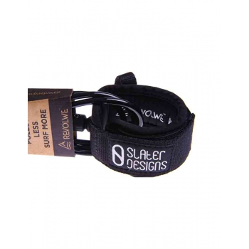 SLATER DESIGNS LEASH 6' COMP 5,5 mm