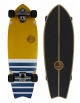 """SLIDE SURFSKATE FISH 32"""" MARRAJO 2020"""