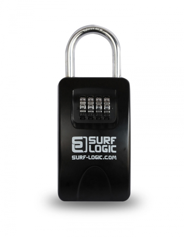 Surf Logic Maxi Key Security - Maxi Lucchetto porta chiavi auto aba96ddf065