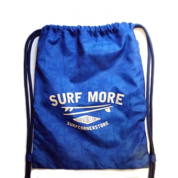 SURFCORNERSTORE ZAINO NYLON SURF MORE PALME