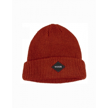 TCSS STANDARD BEANIE RED