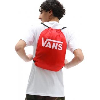 VANS ZAINO BORSA LEAGUE BENCH RACING RED