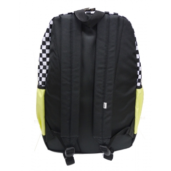 VANS ZAINO SPORTY REALM PLUS BACKPACK SUNNY LIME