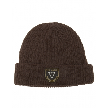 VISSLA CAR PARK BEANIE BROTHERHOOD